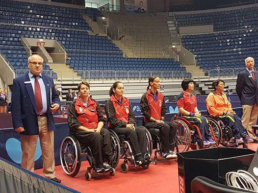 Mинистар Удовичић честитао женској екипи Србије на освојеној златној медаљи на првенству света