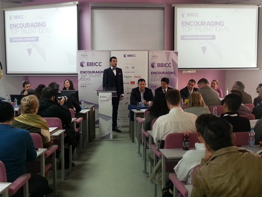 Отворено глобално такмичење у решавању студије случаја