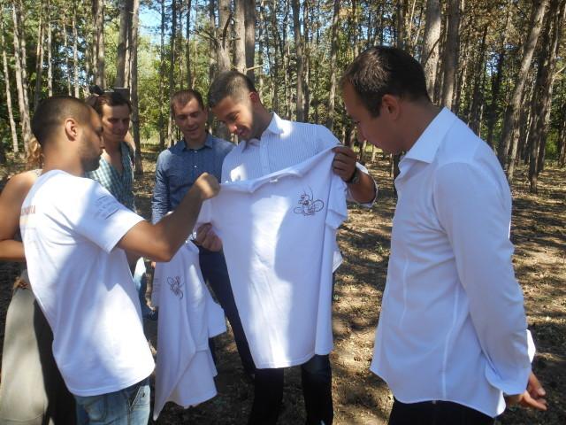 Удовичић позвао младе да се пријаве на волонтерске кампове
